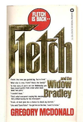 9780446909228: Fletch and the Widow Bradley