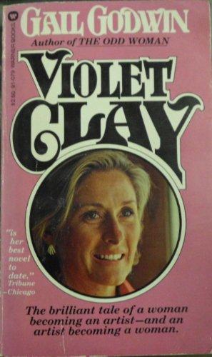 9780446910798: Violet Clay