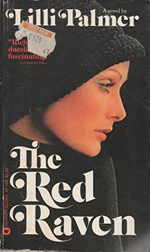 Red Raven: Palmer, Lilli