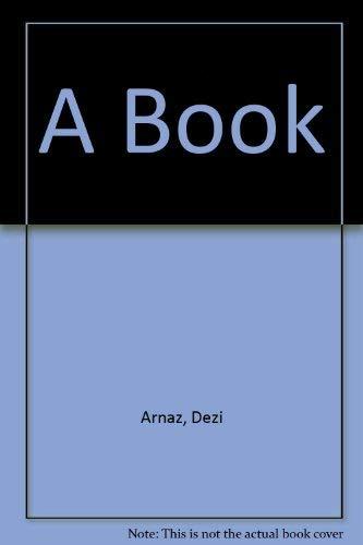 9780446911481: A Book