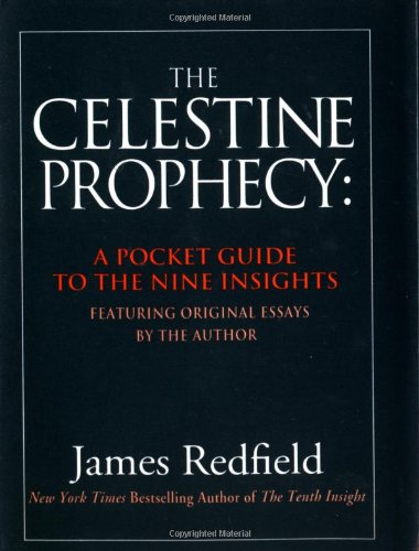 9780446912068: The Celestine Prophecy: A Pocket Guide to the Nine Insights