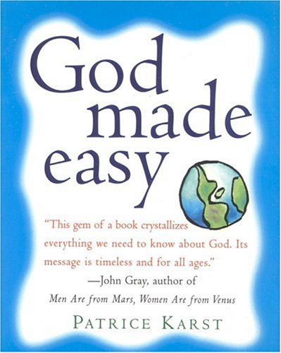 9780446912112: God Made Easy