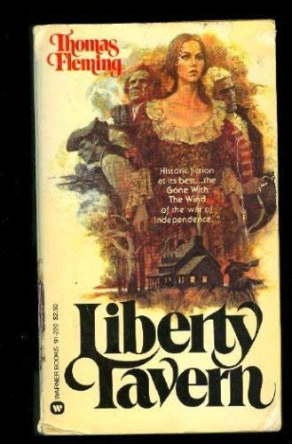 Liberty Tavern: Fleming, Thomas J.