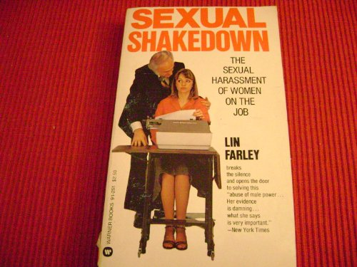 Sexual Shakedown: Farley, Lin