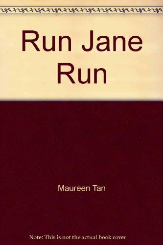 9780446912761: Run Jane Run