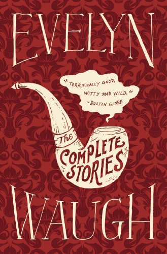 9780446914550: The Complete Stories of Evelyn Waugh