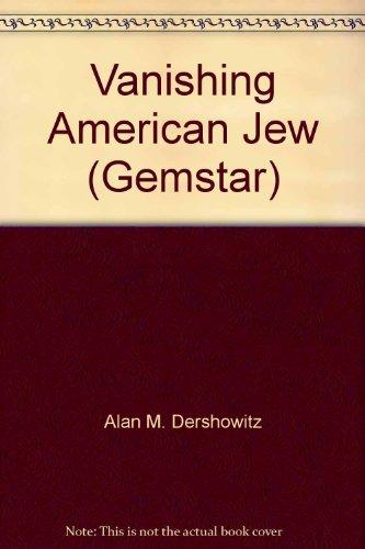 9780446914581: Vanishing American Jew
