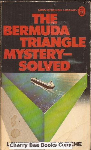 9780446914895: Bermuda Triangle Mystery Solved