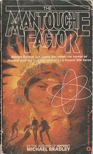 9780446915465: The Mantouche Factor