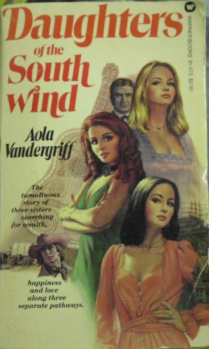 9780446915731: Daughters of the South Wind