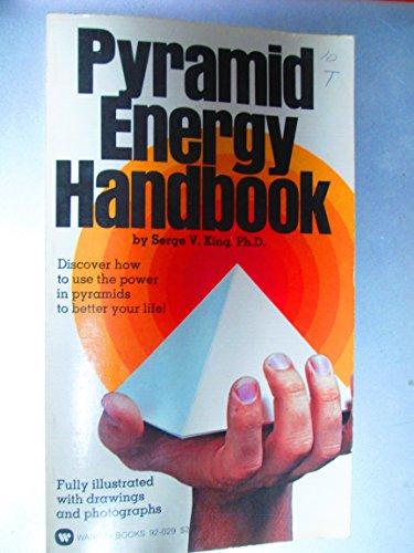 9780446920292: Pyramid Energy Handbook