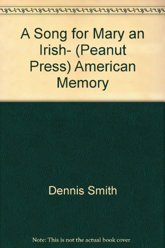 9780446920506: A Song for Mary: An Irish-American Memory