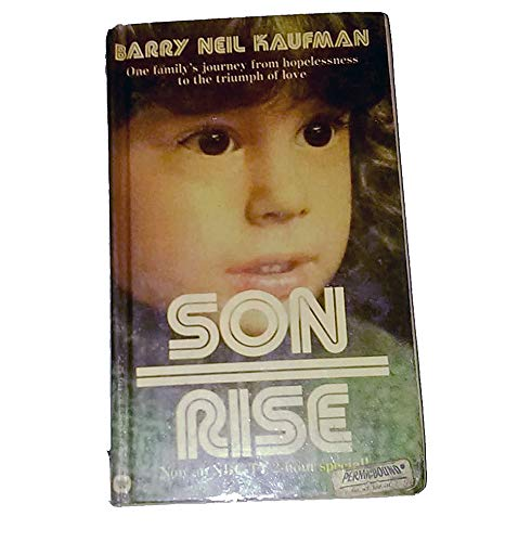 Son-Rise: Unknown