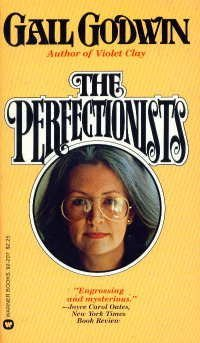 The Perfectionists: Godwin, Gail