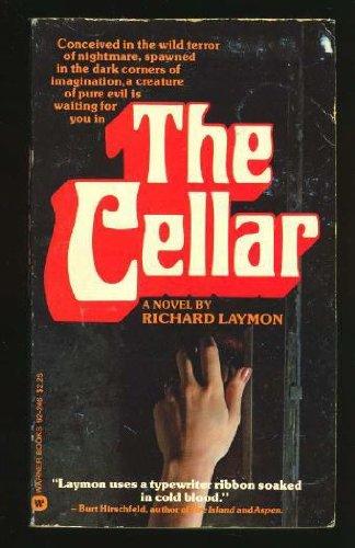 9780446922463: The Cellar