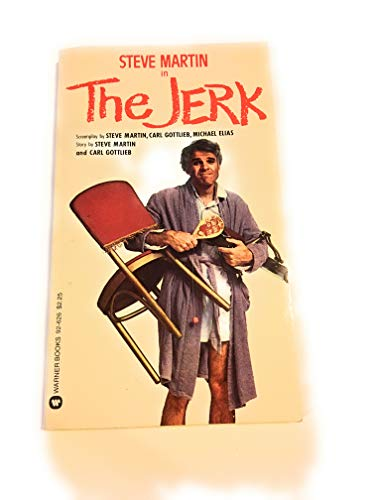 9780446925235: The Jerk (Fotonovel)