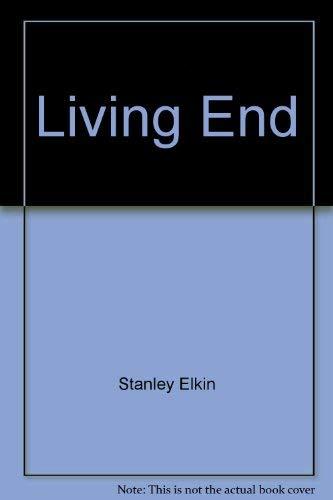 9780446925372: Living End