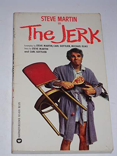 9780446926263: The Jerk