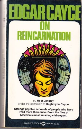 9780446926959: Edgar Cayce on Reincarnation