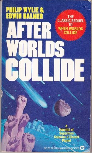 9780446928137: After Worlds Collide