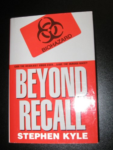9780446930710: Beyond Recall