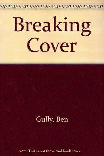 9780446939386: Breaking Cover