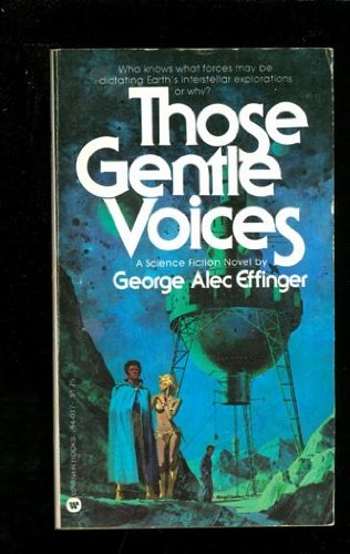 9780446940177: Those Gentle Voices