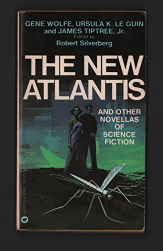 9780446940313: The New Atlantis And Other Novellas of Science Fiction