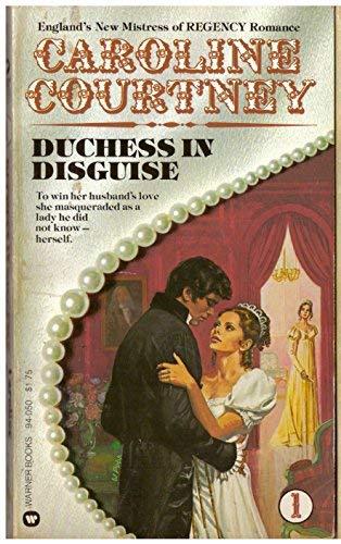 9780446940504: Duchess in Disguise