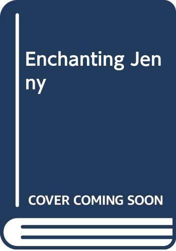 9780446941037: Enchanting Jenny