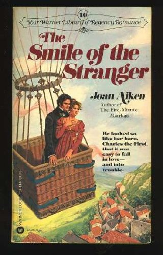 9780446941440: The Smile of the Stranger