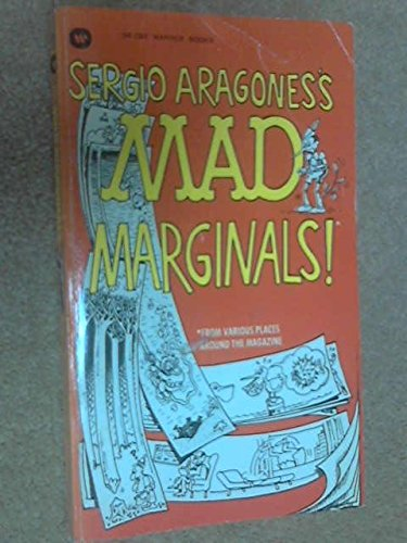 MAD Marginals: Aragones, Sergio