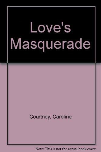 9780446942928: Love's Masquerade