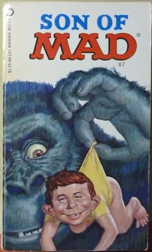 Son of Mad: Mad Magazine