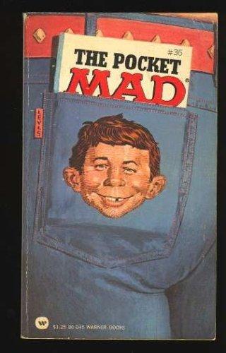 9780446945943: The Pocket Mad