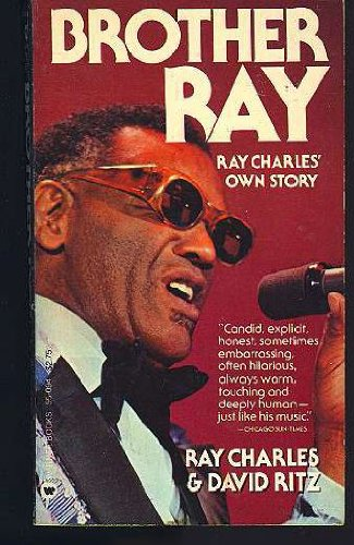 9780446950947: Brother Ray: Ray Charles' Own Story