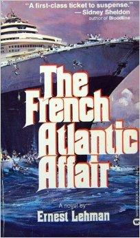 9780446952583: French Atlantic Affair