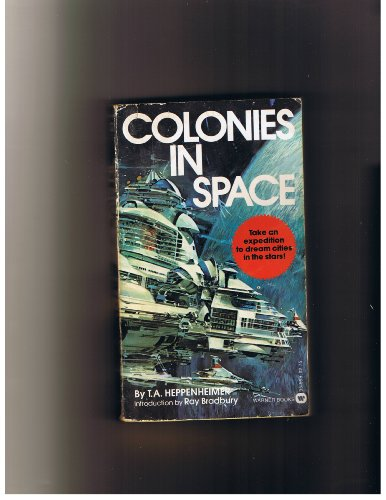Colonies in Space