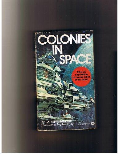 9780446955591: Colonies in Space