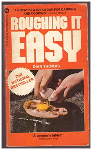 9780446956628: Roughing It EA: Fst Sp