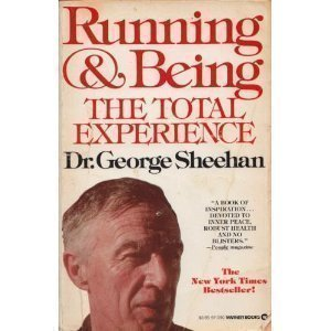 9780446970907: Running & Being: The Total Experience