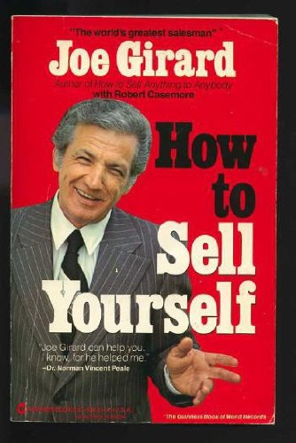 9780446973366: How to Sell Yourself