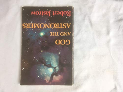 9780446973502: God and the Astronomers