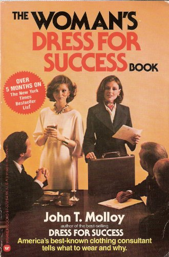 9780446975728: The woman's dress for success book