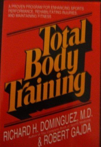 9780446978910: Total Body Training