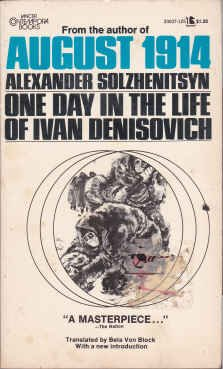 9780447330373: One Day in the Life of Ivan Denisovich