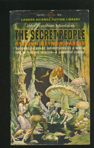 9780447727012: The Secret People