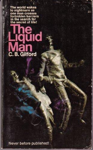 9780447745603: The Liquid Man
