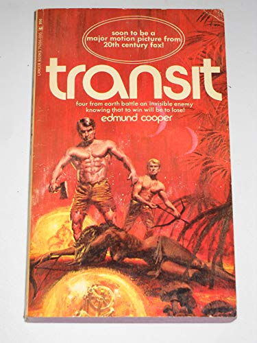 9780447752045: Transit (Easy-eye Edition) (Lancer SF, 75-204)