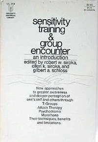 9780448002545: Sensitivity Training & Group Encounter: An Introduction (Grosset's Universal Library)
